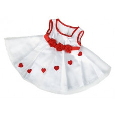 Adorable Hearts Dress
