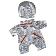 Astro Bear Spacesuit - 2pc