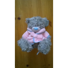 Bathrobe Tatty Teddy by Me To You