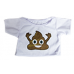 Emoji T-Shirt by Teddy Mountain