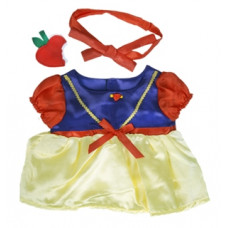 Fairy Tale Princess Dress - 3pc