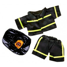 Firefighter Outfit - 3pc