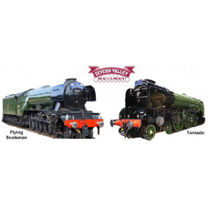 Flying Scotsman-Tornado