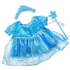 Princess Gown - 3pc
