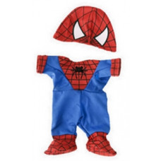 SpiderBear Costume - 2pc