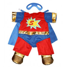 SuperStuffie Outfit - 5pc