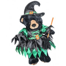 Witch Costume-3pc